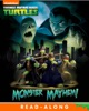Monster Mayhem! (Teenage Mutant Ninja Turtles) (Enhanced Edition)