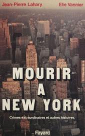 Mourir à New York