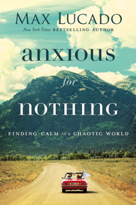 Anxious for Nothing Summary