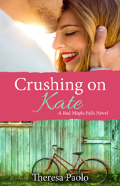 Crushing on Kate book summary