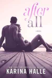 After All Book Cover