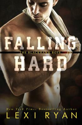 Falling Hard - Lexi Ryan book
