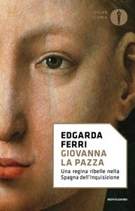 Giovanna la Pazza Book Cover
