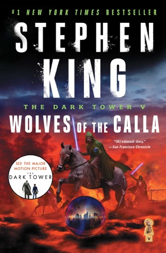 Stephen King - The Dark Tower V