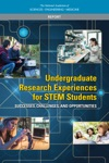 Undergraduate Research Experiences For STEM Students