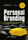 Personal branding Book Cover
