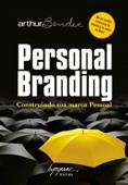 Personal branding Book Cover