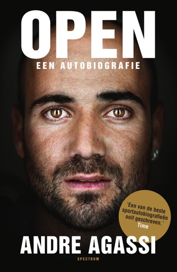 Andre Agassi Open Pdf