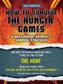 HOW TO SURVIVE THE HUNGER GAMES
