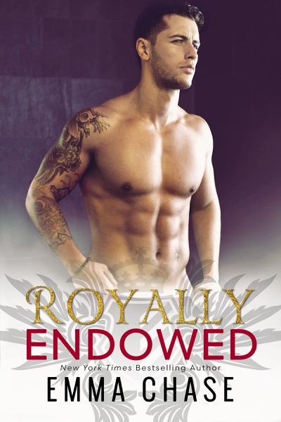 Royally Endowed - Emma Chase book cover