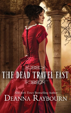 The Dead Travel Fast PDF Download