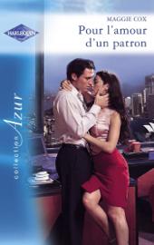Pour l'amour d'un patron - Romance espagnole (Harlequin Azur)