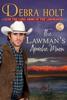 Debra Holt - The Lawman's Apache Moon  artwork