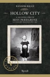 Hollow City PDF Download