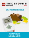 LEGO MINDSTORMS EV3 Animal Rescue Teachers Guide