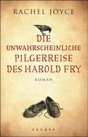 Die unwahrscheinliche Pilgerreise des Harold Fry PDF Download