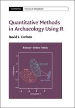 Quantitative Methods In Archaeology Using R