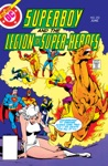 Superboy And The Legion Of Super-Heroes 1977- 252