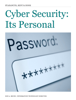Don A. Kruse - Cyber Security: It's Personal artwork
