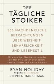 Der tägliche Stoiker PDF Download