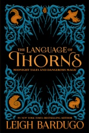 The Language of Thorns PDF Download