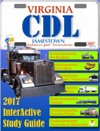 CDL Virginia Commercial Drivers License
