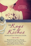 Of Rags And Riches Romance Collection