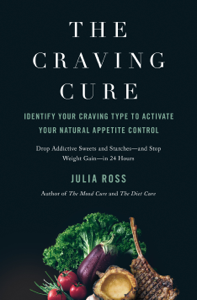 The Craving Cure Book Cover