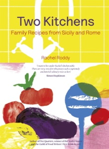 Two Kitchens Book Cover