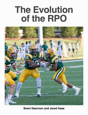 The Evolution of the RPO - Brent Dearmon book