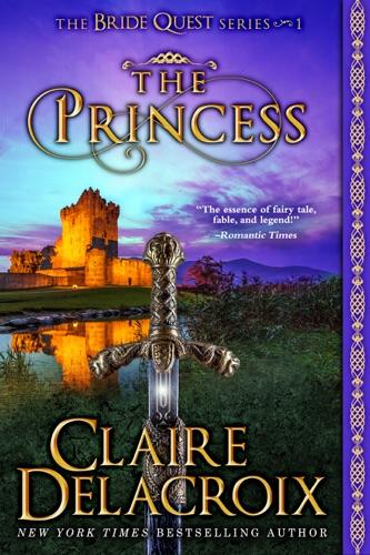The Princess - Claire Delacroix - Claire Delacroix