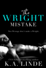K.A. Linde - The Wright Mistake artwork