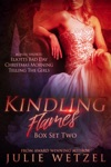 Kindling Flames Boxed Set Books 4-5 And Granting Wishes