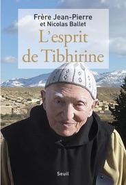 LESPRIT DE TIBHIRINE