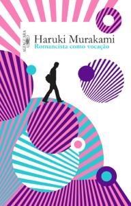 Romancista como vocação Book Cover