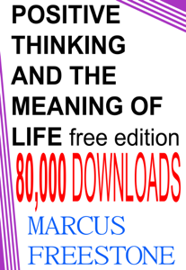 Positive Thinking & The Meaning of Life Book Review