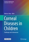 Corneal Diseases In Children