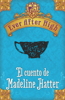 Shannon Hale - Ever After High. El cuento de Madeleine Hatter ilustración
