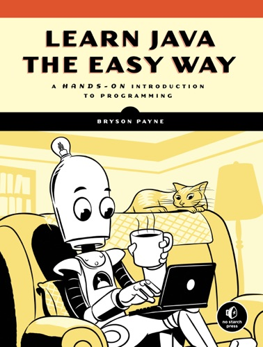 Learn Java the Easy Way