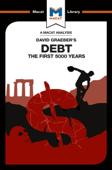 An Analysis of David Graeber's Debt Book Cover