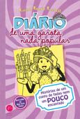 Diário de uma garota nada popular - vol. 8 Book Cover