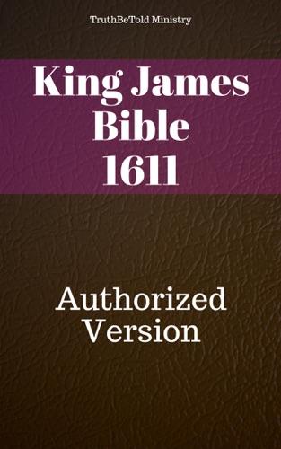 TruthBeTold Ministry, Joern Andre Halseth & King James - King James Version 1611