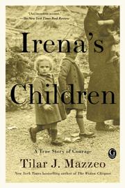 Irena's Children book