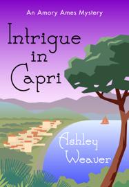 Intrigue in Capri book