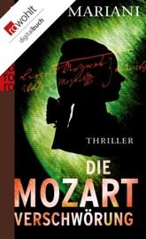 Die Mozart-Verschwörung PDF Download