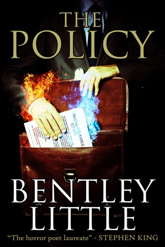 Pdf The Policy By Bentley Little Free Ebook Downloads