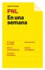 Jóse Mª Acosta - PNL En una semana portada