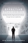 The 10 Keys Of Effective Supervision