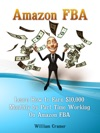 Amazon FBA Learn How To Earn 10000 Monthly By Part Time Working On Amazon FBA