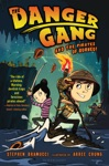 The Danger Gang And The Pirates Of Borneo